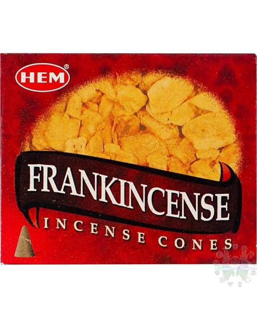 Encens Cones   Frankincense