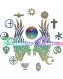 Encens Lumière divine