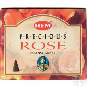 Encens Cones ROSE