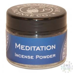 OM ENCENS EN POUDRE - Meditation