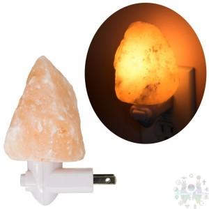 """Lampe de sel veilleuse électrique - 3,5"""""""