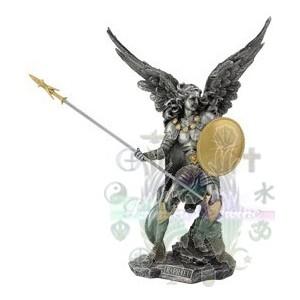 Archange - Raphael (etain et or)