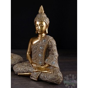BOUDDHA ASSIS OR 8x4x11