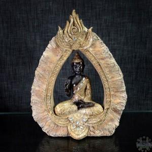 Bouddha méditation 5x2x6