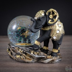 WATERBALL-100mm ELEPHANTS