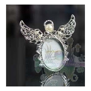 Cadre photo ailes d anges