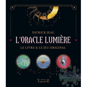 COFFRET ORACLE LUMIERE
