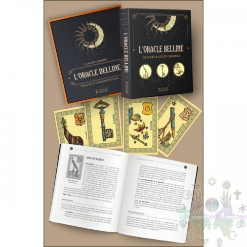 COFFRET L ORACLE BELLINE