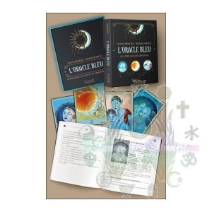COFFRET L ORACLE BLEU