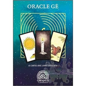ORACLE GE
